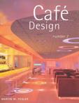 Cafe Design No.2 '02  咖啡廳設計(No.2)   HP --  特價書