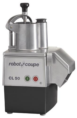 蔬果處理機 (Robot Coupe)