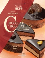 Chocolat et chocolatiers en Alsace '16