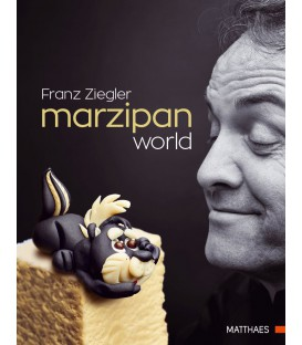 Marzipan world '17 (德/英對照)