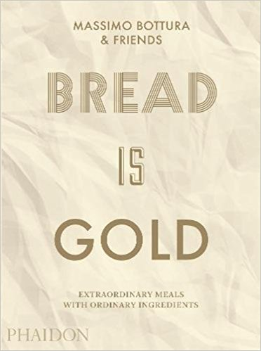 Bread Is Gold '17