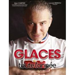 GLACES TOUTE L'ANNEE  '17