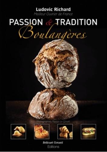 Passion et Tradition Boulangère '20  / 法 英對照