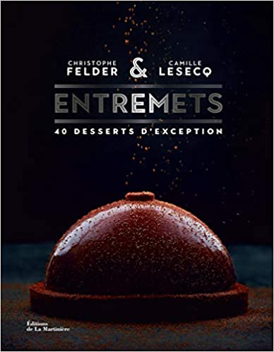 Entremets (French)  '20