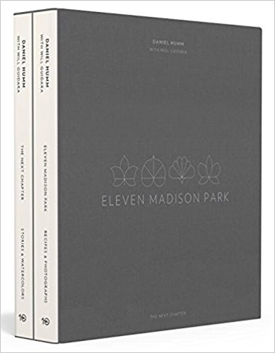 Eleven Madison Park: The Next Chapter: ..17 (10/3出版,預訂價6995元)