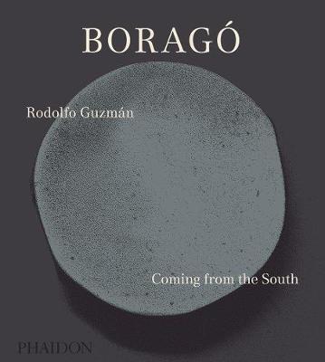 Boragó  '17 (英文)