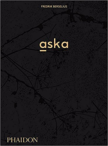 Aska  '18 (2018 年5月出版)