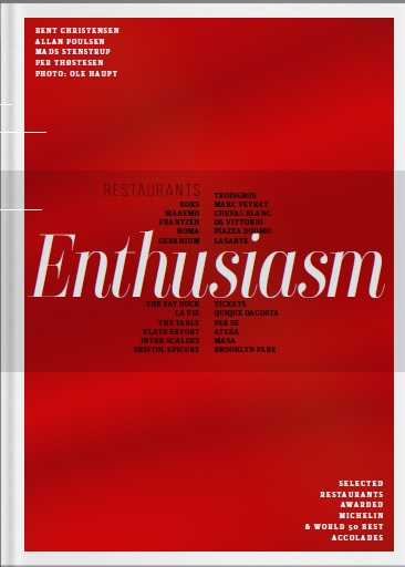 Enthusiasm '18