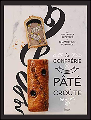 La Confrérie du Pâté-Croûte '18