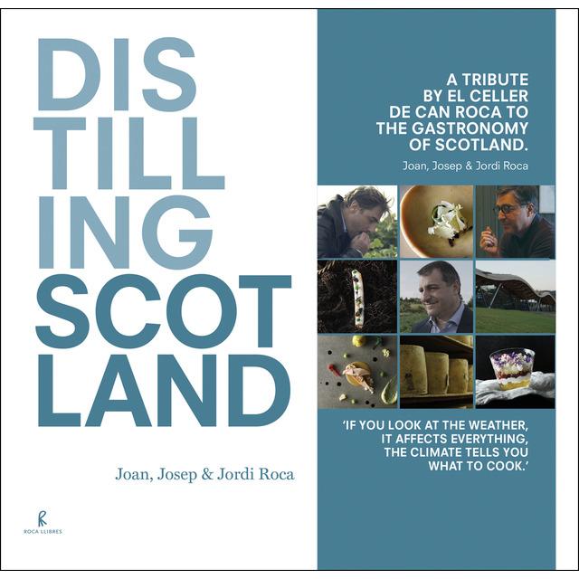 DISTILLING SCOTLAND '18