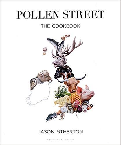 Pollen Street '18