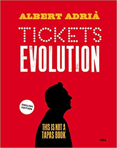 Tickets evolution (english) '18