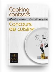 Cooking contests / Concours de cuisine '19 (英、法)