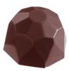 鑽石巧克力模 (硬模)