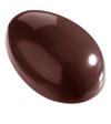 蛋型巧克力 / Model dimensions: 63x45x23 mm