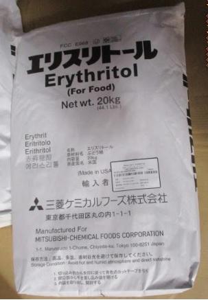 赤藻醣醇 - 20公斤  日本三菱 / 美國製造 (運費120元)