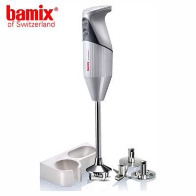 手持均質攪拌機 (專業用) -- 廠牌: Bamix  220V