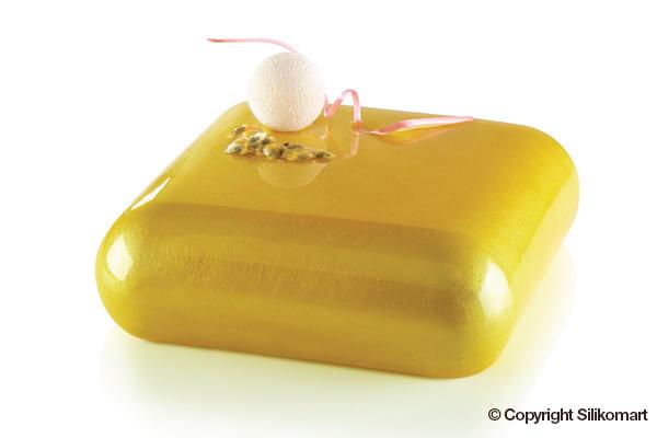 寶石造型矽膠模 (1400 ml) / 廠牌: Silikomart (義大利)