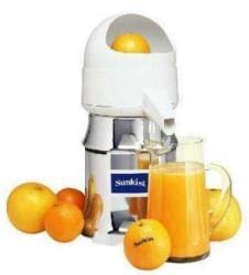 榨汁機 (Sunkist)  / 附[SH720] 健康生活完全指南 一本
