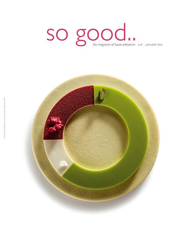 So Good (2016�~��1��)  * �H�f�ذe�d�'ֹB�ʺ��e�Ѥ@��