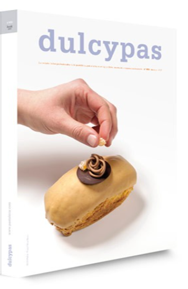 Dulcypas (2020)  - 1年6期 ( 14700 + 掛號郵寄費600= 15300元)