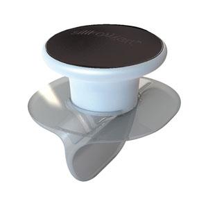 翻糖雙角度整平器 (PC) 尺寸: 直徑80 x 80mm
