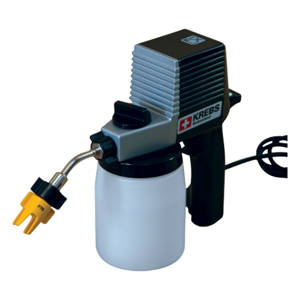 巧克力噴飾器 Electric Food Spray Gun  (瑞士 Krebs)