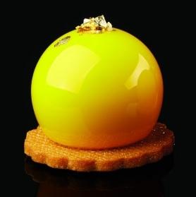 3D圓球型矽膠模 直徑40 mm / Vol.33ml  / 24 模