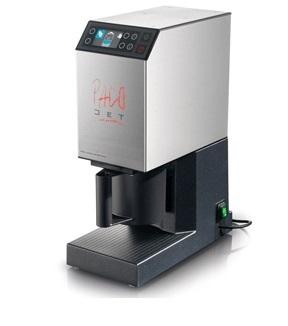 冰淇淋機 (瑞士進口)220V  / 第二代  自動排氣