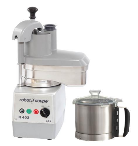 食物調理機 (慕斯 / 切菜) 容量: 4.5L / 廠牌: Robot Coupe