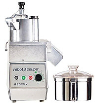 食物調理機(5.5公升)220V