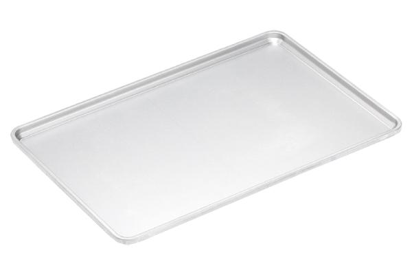 鋁合金方條烤盤 (陽極) 尺寸: 600 x 400 x 20 mm