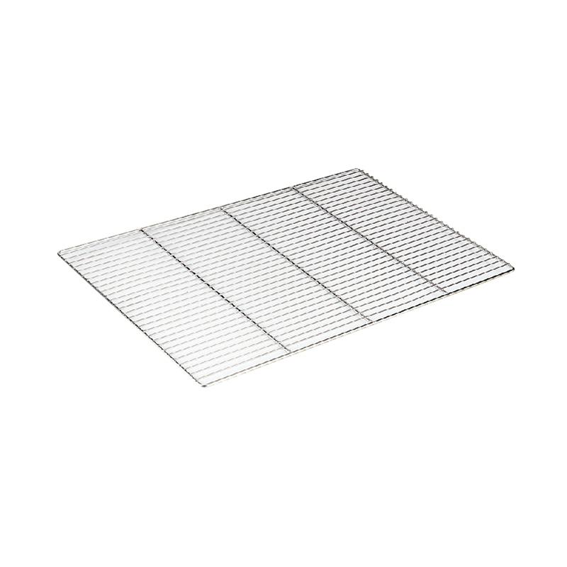 不�袗�平網架  (電解) 尺寸: 395 x 305 x 6 mm