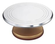 蛋糕轉台  圓徑: 309 x 135 mm