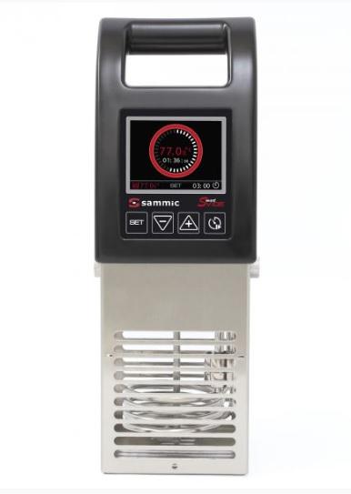 低溫真空烹調機  (廠牌: 西班牙  Sammic) - 56 L