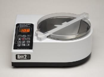 巧克力調溫鍋 (容量:巧克力1.5 LB) (Rve 2 B) /  運費另計150元