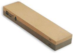 磨刀石 (台灣製) 200/400番  尺寸: 205 x 50 x 25 mm