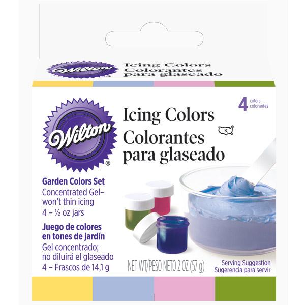 色膏(4色) 鋅黃 / 雀翠藍 / 粉紅紫 / 葡萄綠 )